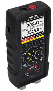 HPC50系列压力校准仪