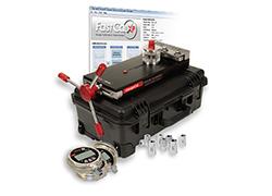 CrystalCalHP压力表校验泵系统